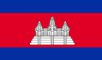 Cambodia Shemale Flag